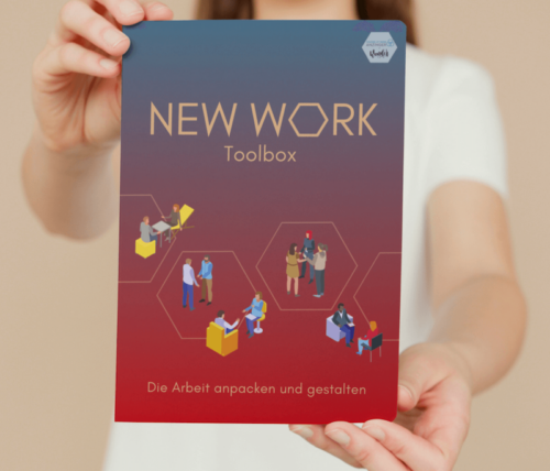 New Work Toolbox Booklet