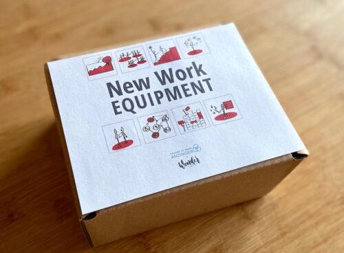 new work equipment prototype