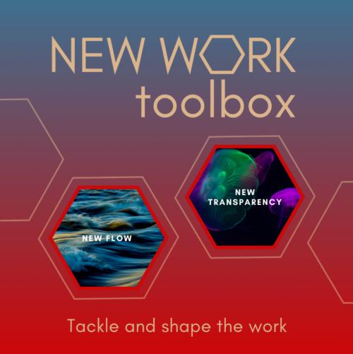 New Work Toolbox EN