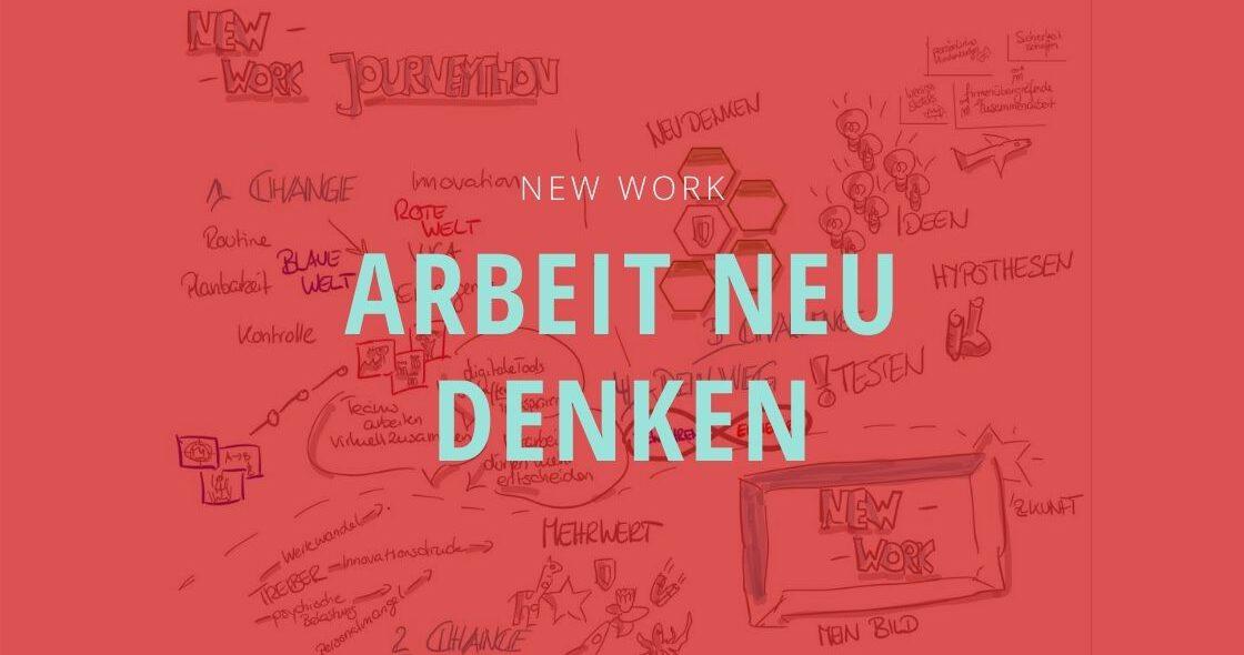 New work New Work Arbeit neu denken