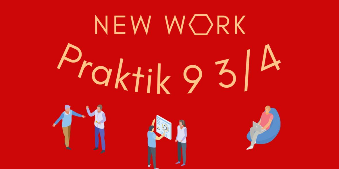 New work Praktik 9-3-4