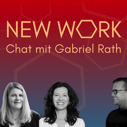 New work Chat Gabriel Rath
